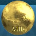 Mir logo maan exp