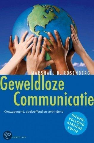 boek- Geweldlo Comm