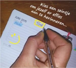 Maak een notitie in je agenda...