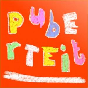 puberteit